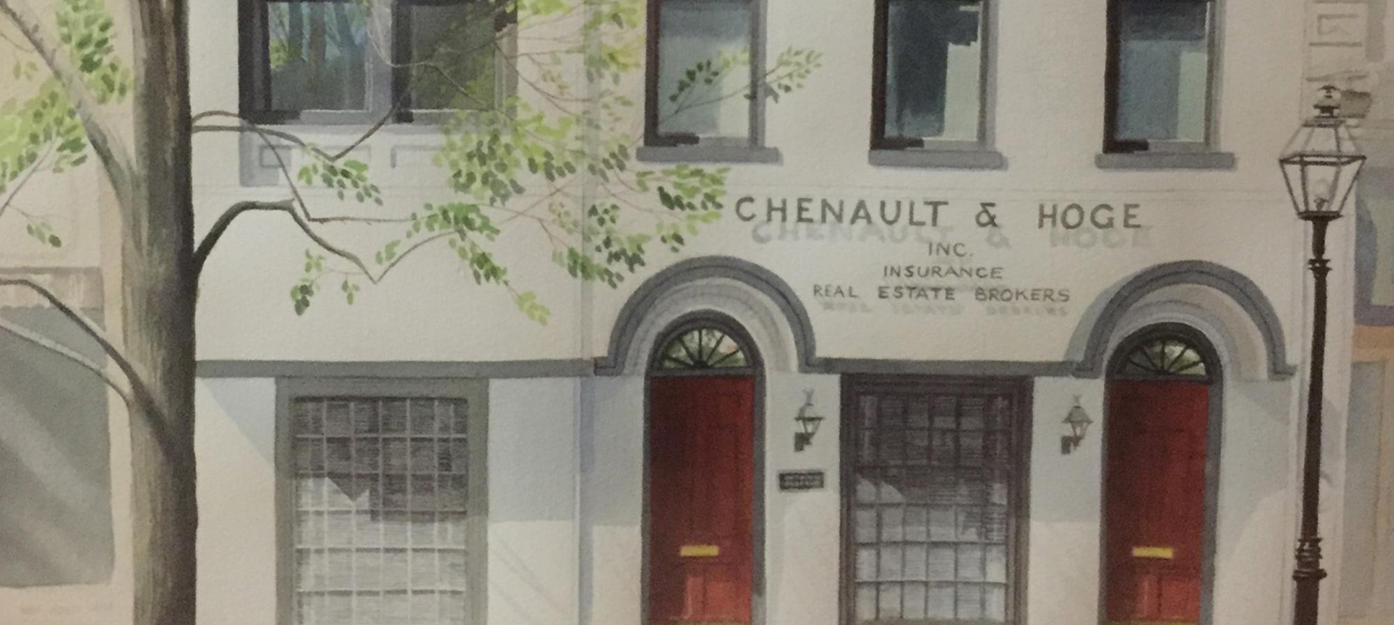 Chenault & Hoge